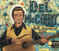 Del McCoury - High Lonesome And Blue