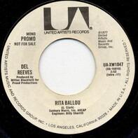 Del Reeves - Rita Ballou