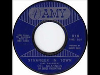 Del Shannon - Stranger in Town / Over You