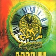 DEL THE FUNKY HOMOSAPIEN - 11TH HOUR