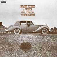 Delaney & Bonnie - On Tour with Eric Clapton
