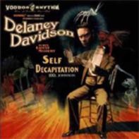 Delaney Davidson - Self Decapitation