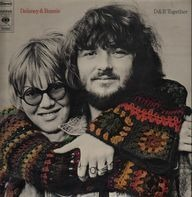 Delaney & Bonnie - D&B Together