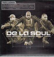 De La Soul - Art Official Intelligence: Mosaic Thump
