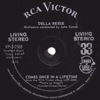 Della Reese - Della On Stage