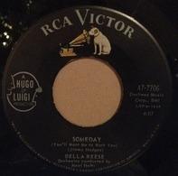 Della Reese - Faraway Boy / Someday