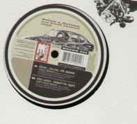 Delon & Dalcan / Hoel James - TUNING 1