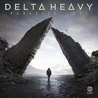 delta heavy - Paradise Lost (2x12''/Sampler)