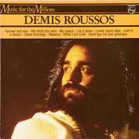 Demis Roussos - Demis Roussos