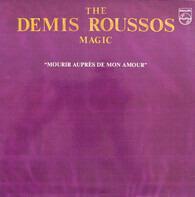 Demis Roussos - The Demis Roussos Magic