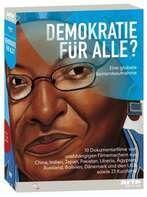 Demokratie - für alle? - Demokratie - für alle? (5 DVD)