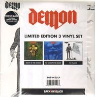 Demon - 3 Vinyl Set