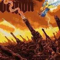 Demon - Taking The.. -Deluxe-