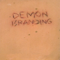 Demon - Branding