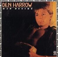 Den Harrow - Mad Desire (Special Remix)