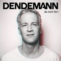 Dendemann - Du Bist Bei Mir (inkl.Mp3 Code)