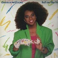 Deniece Williams - Hot on the Trail