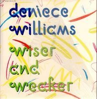 Deniece Williams - Wiser And Weaker