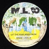 Denise Lasalle - Let The Four Winds Blow
