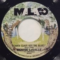 Denise LaSalle - Santa Claus Got The Blues
