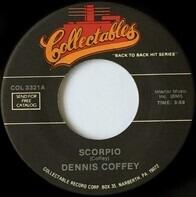 Dennis Coffey And The Detroit Guitar Band / Meri Wilson - Scorpio / Telephone Man