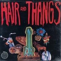 Dennis Coffey Trio - Hair and Thangs