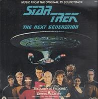 """Dennis McCarthy - Star Trek: The Next Generation - """"Encounter At Farpoint"""" (Music From The Original TV Soundtrack)"""