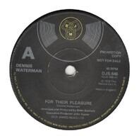 Dennis Waterman - For Their Pleasure