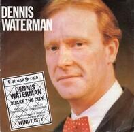 Dennis Waterman - Shake The City