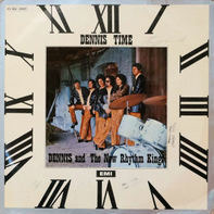 Dennis And The New Rhythm Kings - Dennis Time