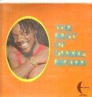 Dennis Brown - The Best Of Dennis Brown