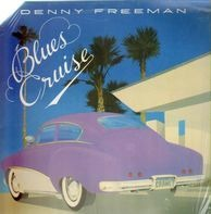 Denny Freeman - Blues Cruise