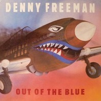 Denny Freeman - Out of the Blue