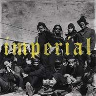 Denzel Curry - Imperial (vinyl)