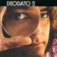 Deodato, Eumir Deodato - Deodato 2