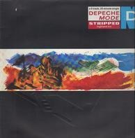 Depeche Mode - Stripped (highland mix)