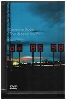 Depeche Mode - The Videos 86>98