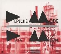 Depeche Mode - Delta Machine