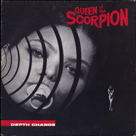 Depth Charge - Queen Of The Scorpion