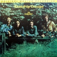 Derek & The Dominos - In Concert
