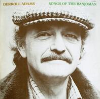 Derroll Adams - Songs of the Banjoman