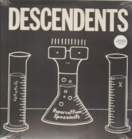 Descendents - Hypercaffium Spazzinate