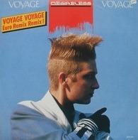 Desireless - Voyage Voyage (Euro Remix Remix)