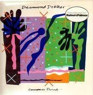 Desmond Dekker - Compass Point