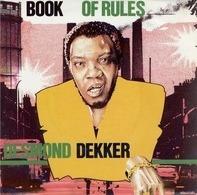 Desmond Dekker - Book Of Rules