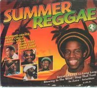 Desmond Dekker, Inner Circle, Laurel Aitken, u.a - Summer Reggae