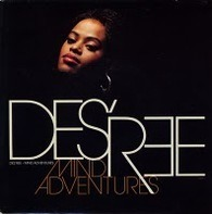 Des'ree - Mind Adventures