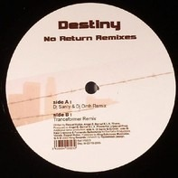 Destiny - No Return (Remixes)