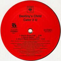 Destiny's Child - Cater 2 U (Remixes)