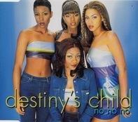 Destiny's Child - No No No